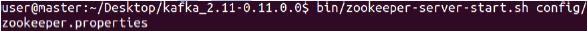 Open a terminal and run