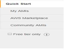 Apache Hadoop cluster on AWS setup