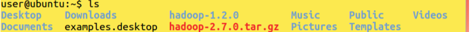 Install Hadoop Single node Cluster Using Hadoop 2.x