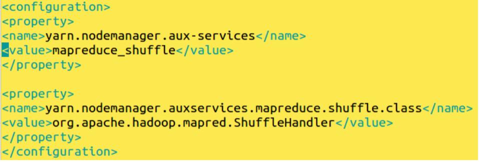 Install Hadoop Single node Cluster