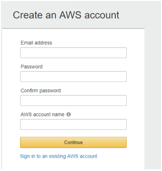 Apache Hadoop AWS configuration