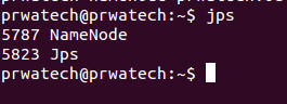 Hadoop cluster upgrade - check namemode