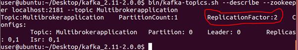 Apache Kafka Use Case Example 3