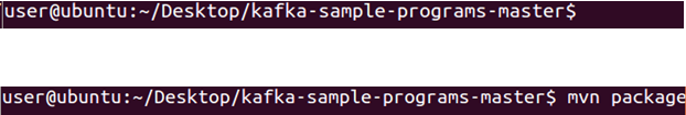 Apache Kafka Installation Steps