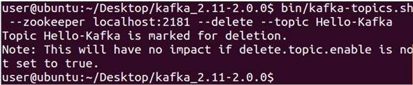 Apache Kafka Use Case Example 4