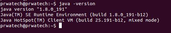 Hadoop cluster upgrade - Upgrade java8