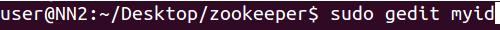 High Availability hadoop configuration