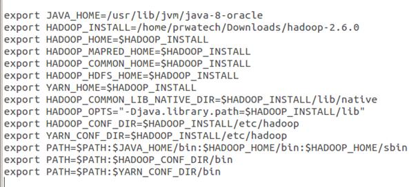 Hadoop cluster upgrade - set for new hadoop