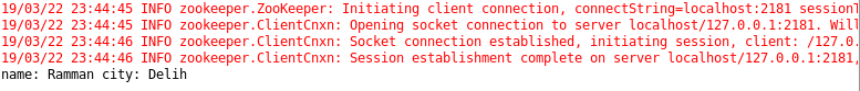 Hbase configuration using Eclipse
