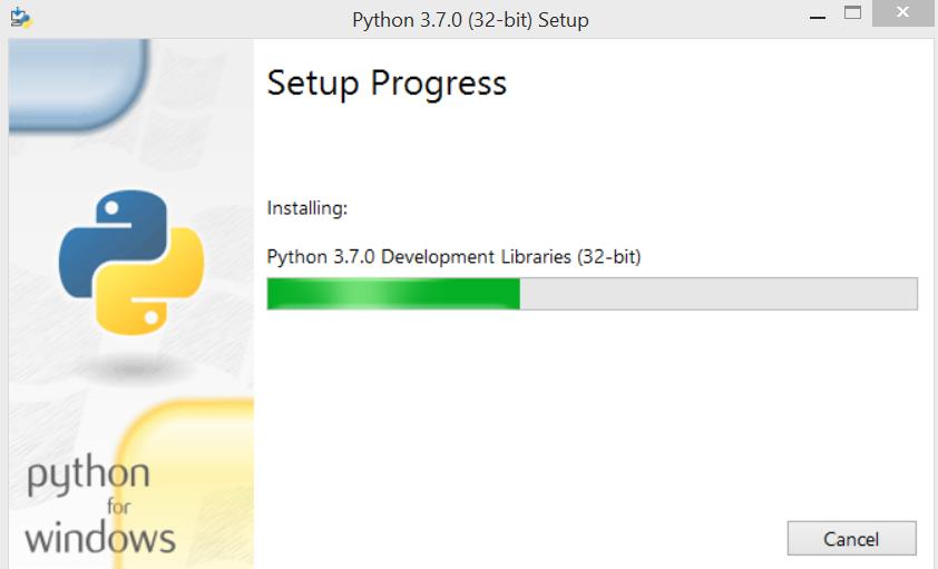online python training course