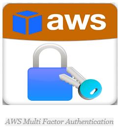 AWS IAM Multi-Factor Authentication (MFA)