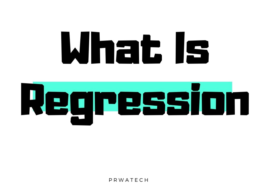 Regression Analysis Tutorial with Examples