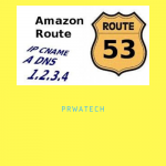 Getting Started With Amazon Route 53