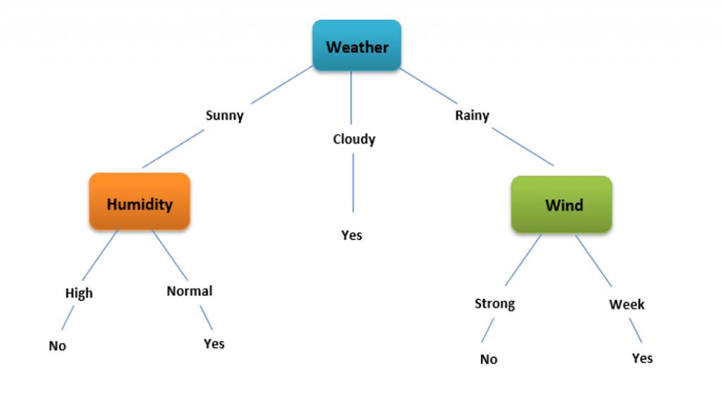 Decision Tree types