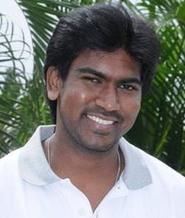 Varun Shivashanmugum