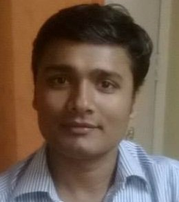 Sandeep Mishra   B Tech - Accenture