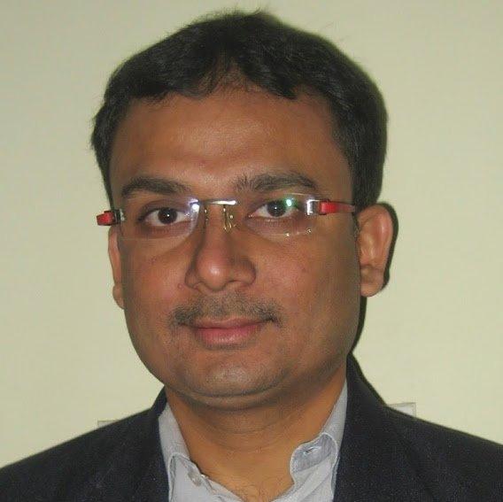 Dr. Vamsi Mohan-Ph.D
